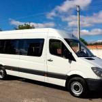 Заказ микроавтобуса Харьков