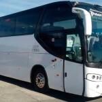 Заказ автобуса Харьков