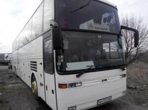 автобус на корпоратив в Харькове